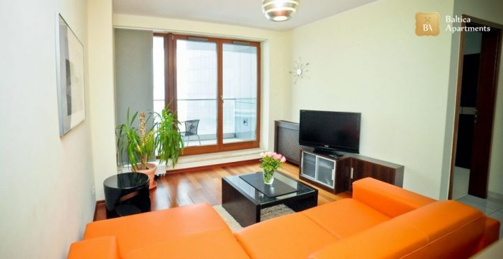 ORANGE SUITE – SEA TOWERS