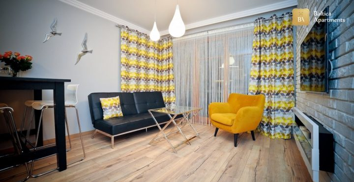 LUXURY YELLOW SUITE