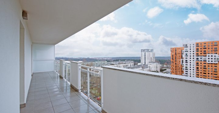 4 Oceany – Sea View
