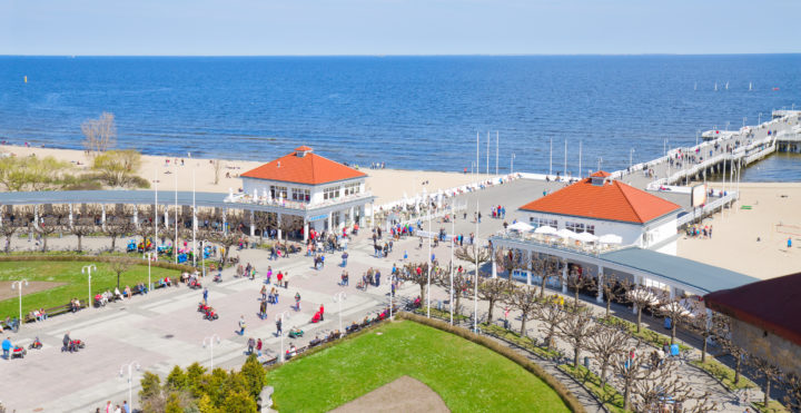 Grand Royal – Sopot Dolny